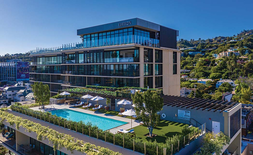 City Views: Multimillion-Dollar Penthouses for Sale Around Los Angeles